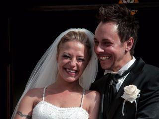 Le nozze di Valentina e Samuele 2