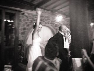 Le nozze di Maurizio e Simona