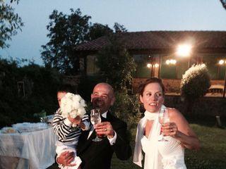 Le nozze di Maurizio e Simona 2