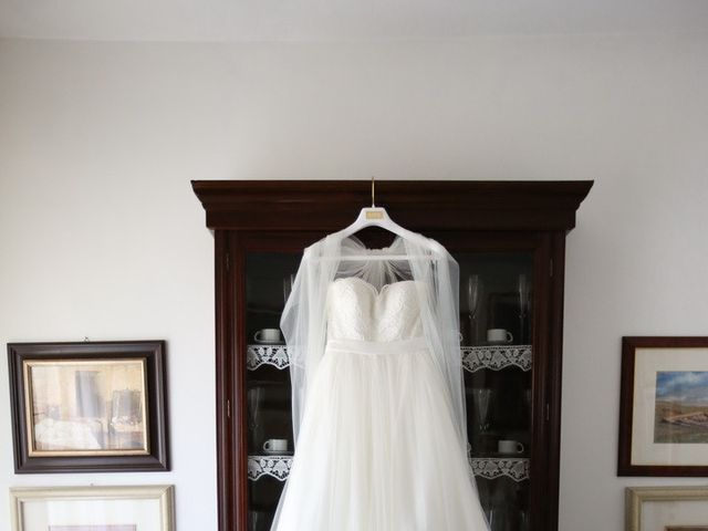 Il matrimonio di Michele e Giorgia a Molfetta, Bari 12