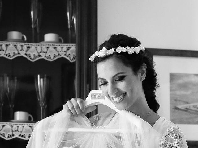 Il matrimonio di Michele e Giorgia a Molfetta, Bari 15