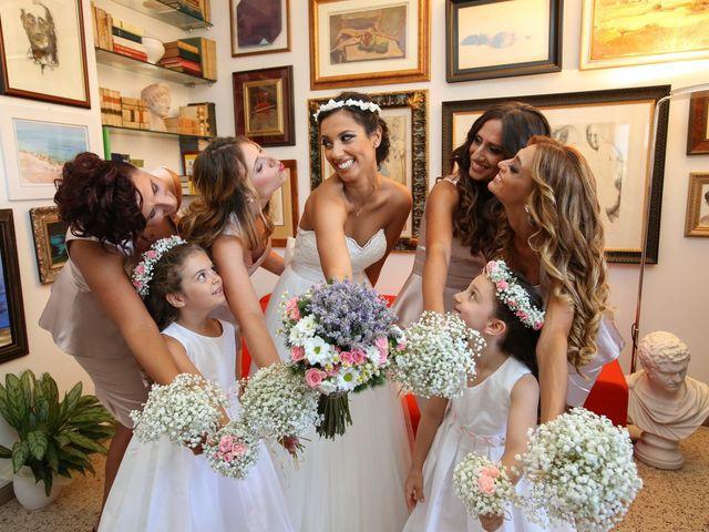 Il matrimonio di Michele e Giorgia a Molfetta, Bari 25