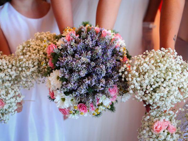 Il matrimonio di Michele e Giorgia a Molfetta, Bari 26