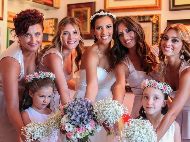 Il matrimonio di Michele e Giorgia a Molfetta, Bari 27