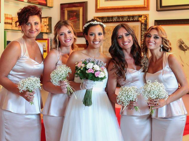 Il matrimonio di Michele e Giorgia a Molfetta, Bari 28