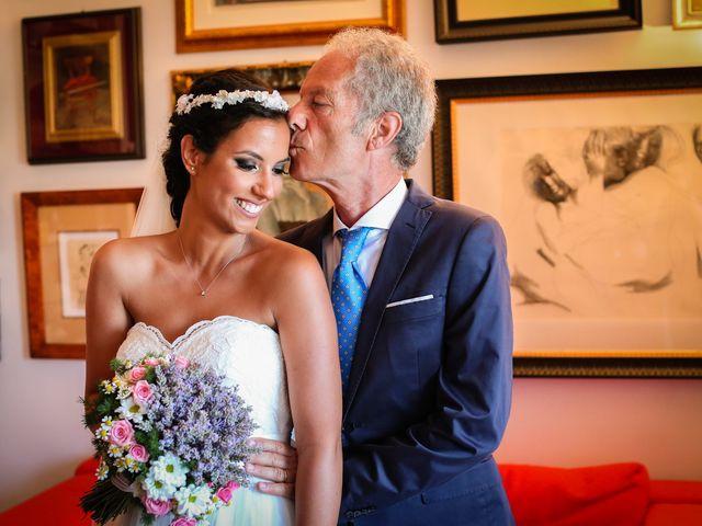 Il matrimonio di Michele e Giorgia a Molfetta, Bari 32