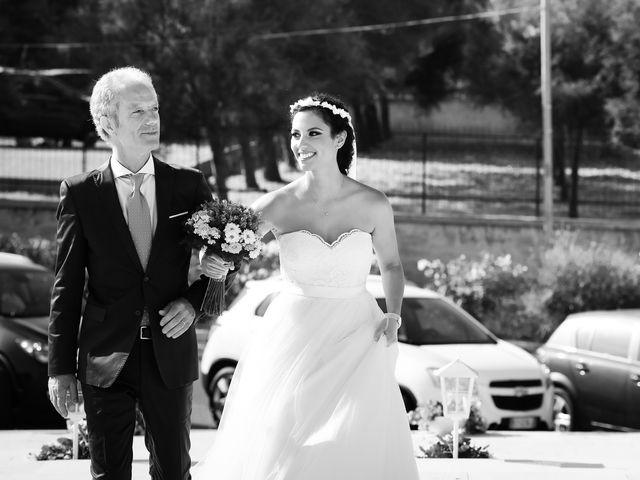 Il matrimonio di Michele e Giorgia a Molfetta, Bari 36