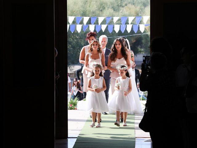 Il matrimonio di Michele e Giorgia a Molfetta, Bari 37