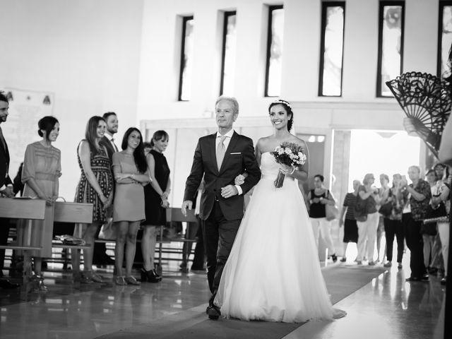Il matrimonio di Michele e Giorgia a Molfetta, Bari 41