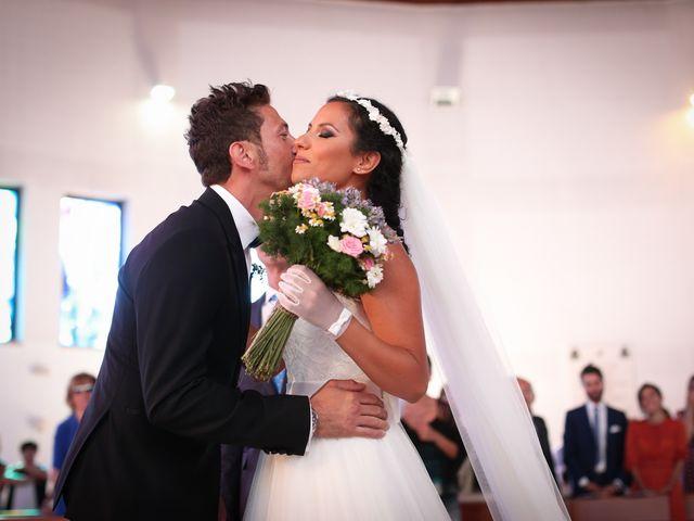 Il matrimonio di Michele e Giorgia a Molfetta, Bari 42