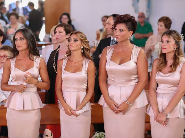 Il matrimonio di Michele e Giorgia a Molfetta, Bari 43
