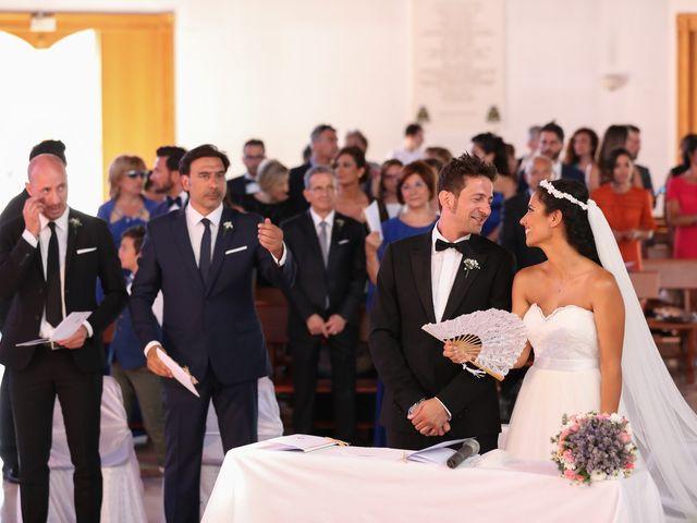 Il matrimonio di Michele e Giorgia a Molfetta, Bari 45
