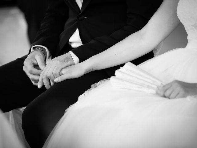 Il matrimonio di Michele e Giorgia a Molfetta, Bari 47