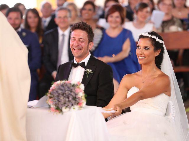 Il matrimonio di Michele e Giorgia a Molfetta, Bari 49