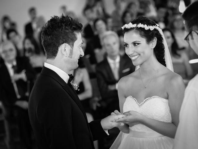 Il matrimonio di Michele e Giorgia a Molfetta, Bari 50