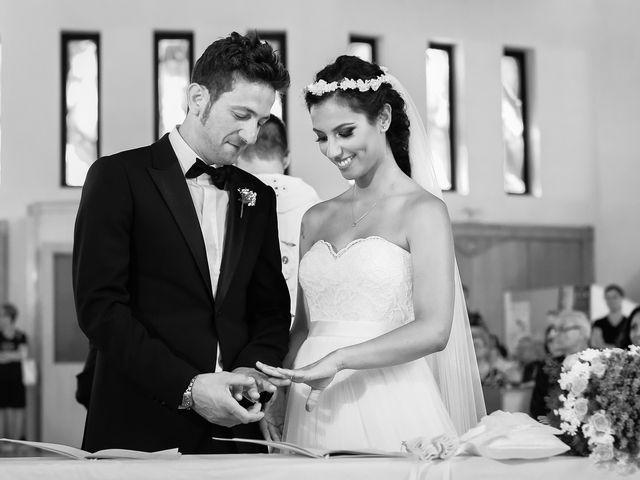 Il matrimonio di Michele e Giorgia a Molfetta, Bari 51