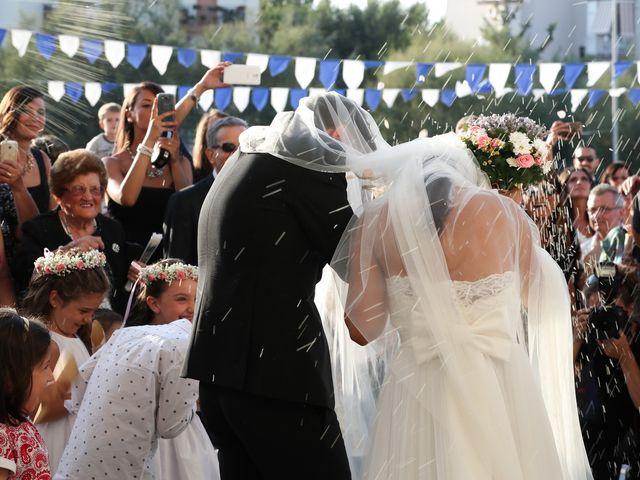 Il matrimonio di Michele e Giorgia a Molfetta, Bari 54