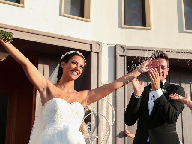 Il matrimonio di Michele e Giorgia a Molfetta, Bari 56