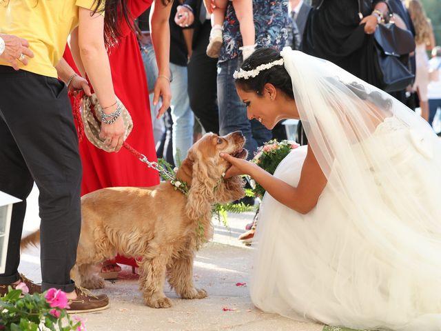 Il matrimonio di Michele e Giorgia a Molfetta, Bari 57