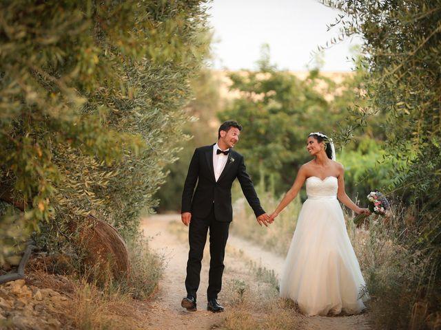 Il matrimonio di Michele e Giorgia a Molfetta, Bari 58
