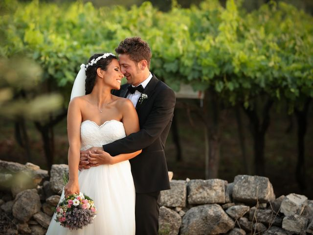 Il matrimonio di Michele e Giorgia a Molfetta, Bari 59