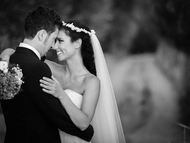 Il matrimonio di Michele e Giorgia a Molfetta, Bari 60