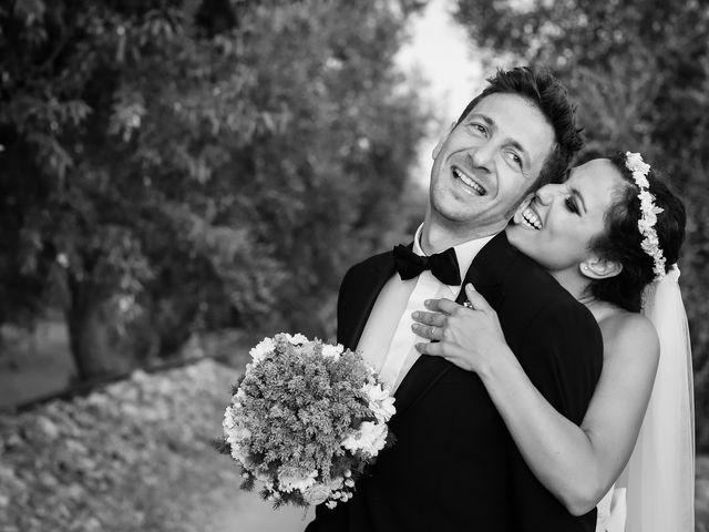 Il matrimonio di Michele e Giorgia a Molfetta, Bari 64