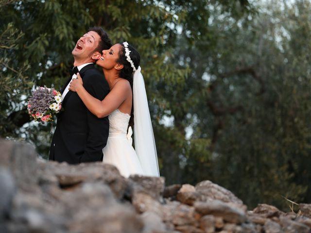 Il matrimonio di Michele e Giorgia a Molfetta, Bari 65