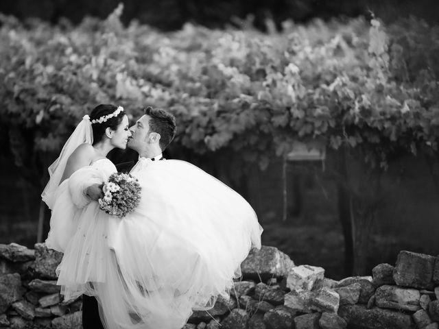 Il matrimonio di Michele e Giorgia a Molfetta, Bari 66