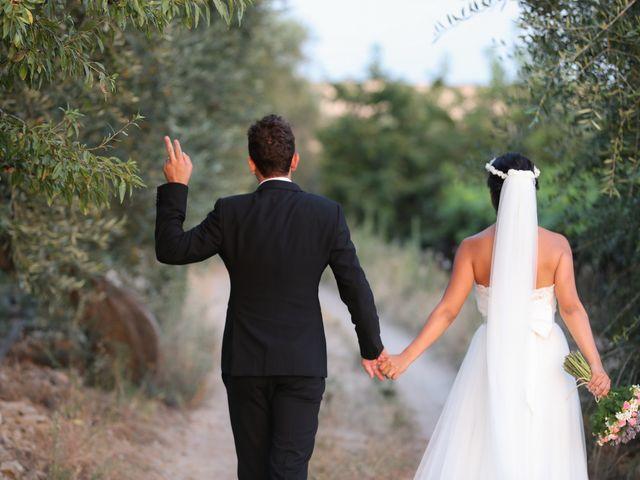 Il matrimonio di Michele e Giorgia a Molfetta, Bari 67