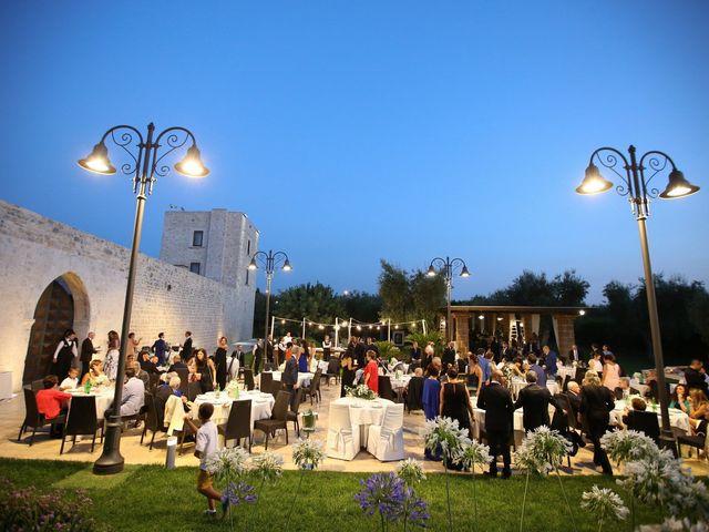 Il matrimonio di Michele e Giorgia a Molfetta, Bari 68