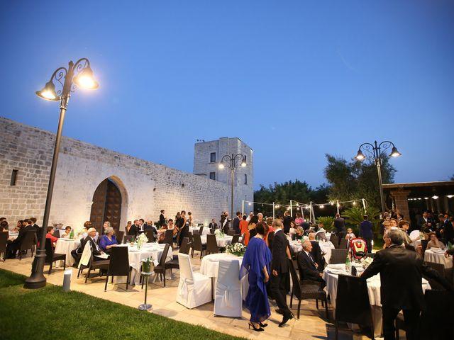 Il matrimonio di Michele e Giorgia a Molfetta, Bari 69