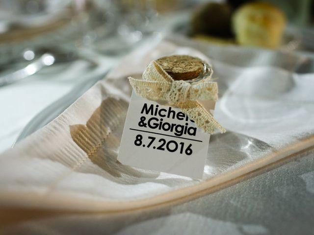 Il matrimonio di Michele e Giorgia a Molfetta, Bari 72