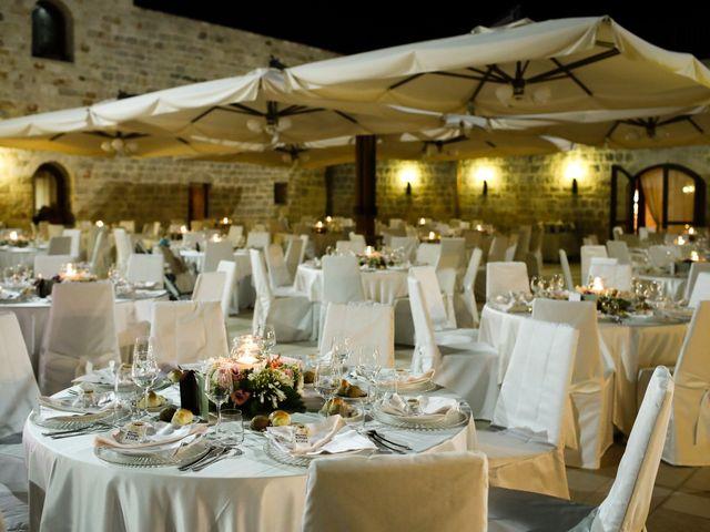 Il matrimonio di Michele e Giorgia a Molfetta, Bari 74