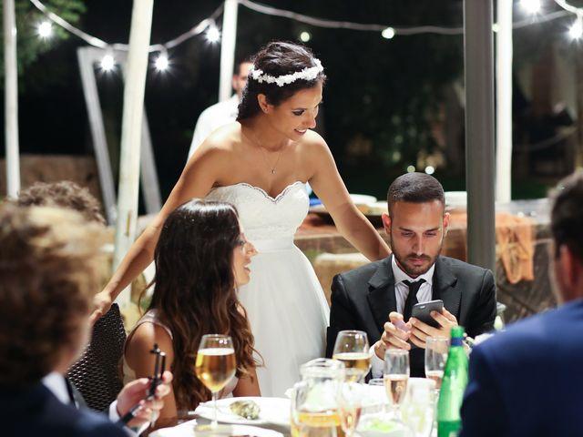 Il matrimonio di Michele e Giorgia a Molfetta, Bari 75