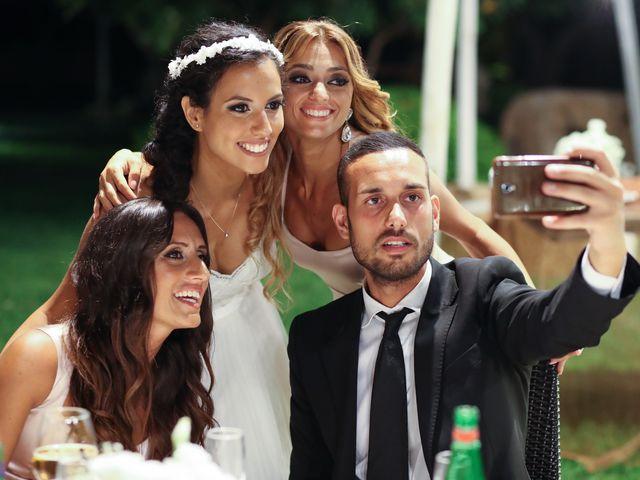 Il matrimonio di Michele e Giorgia a Molfetta, Bari 77