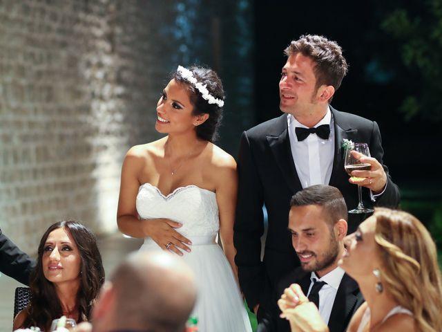 Il matrimonio di Michele e Giorgia a Molfetta, Bari 78