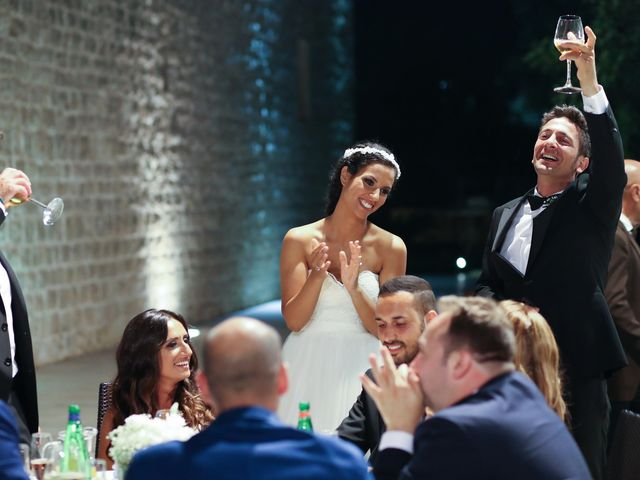 Il matrimonio di Michele e Giorgia a Molfetta, Bari 79