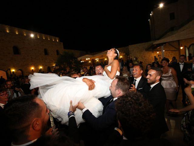 Il matrimonio di Michele e Giorgia a Molfetta, Bari 81
