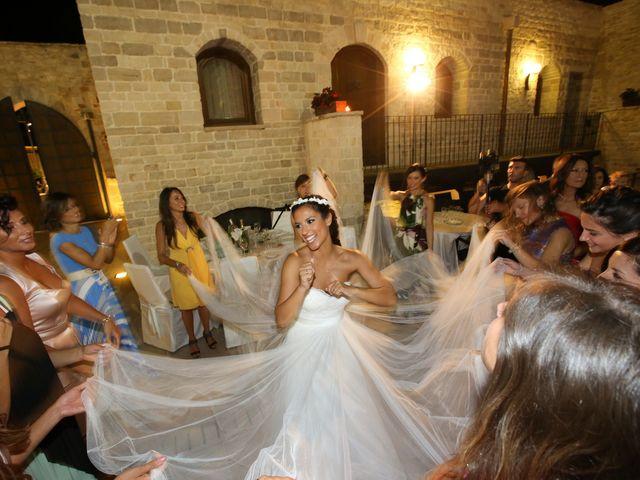 Il matrimonio di Michele e Giorgia a Molfetta, Bari 82