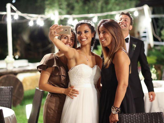 Il matrimonio di Michele e Giorgia a Molfetta, Bari 83