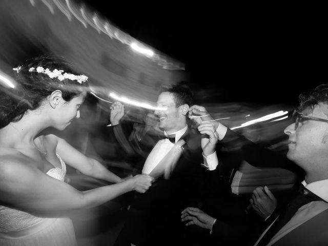 Il matrimonio di Michele e Giorgia a Molfetta, Bari 85