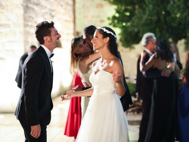 Il matrimonio di Michele e Giorgia a Molfetta, Bari 86