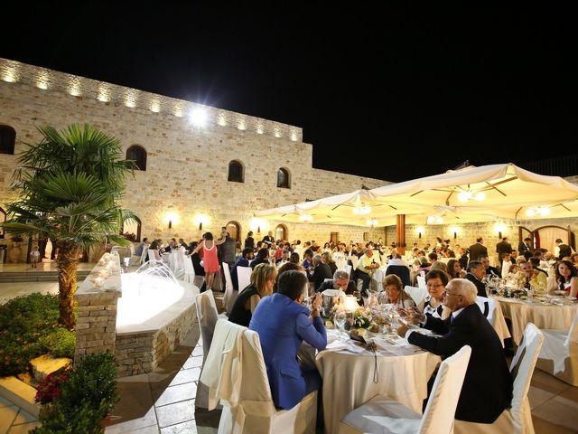 Il matrimonio di Michele e Giorgia a Molfetta, Bari 87