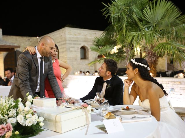 Il matrimonio di Michele e Giorgia a Molfetta, Bari 88