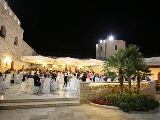 Il matrimonio di Michele e Giorgia a Molfetta, Bari 89