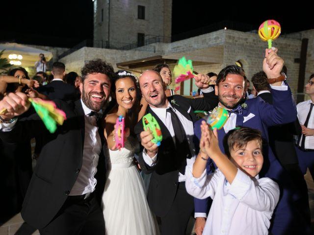 Il matrimonio di Michele e Giorgia a Molfetta, Bari 90