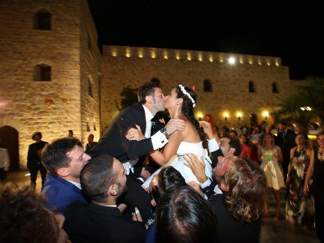 Il matrimonio di Michele e Giorgia a Molfetta, Bari 91