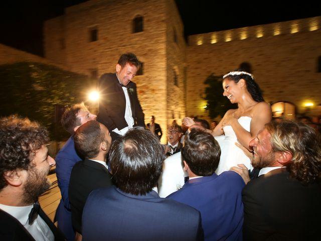 Il matrimonio di Michele e Giorgia a Molfetta, Bari 92