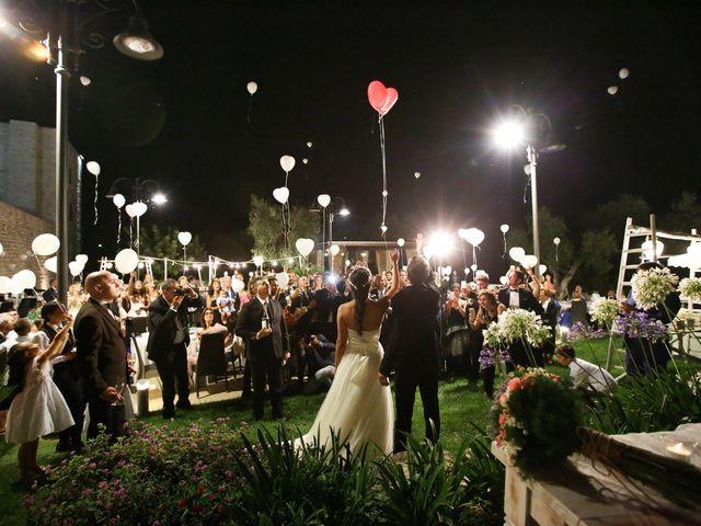 Il matrimonio di Michele e Giorgia a Molfetta, Bari 99